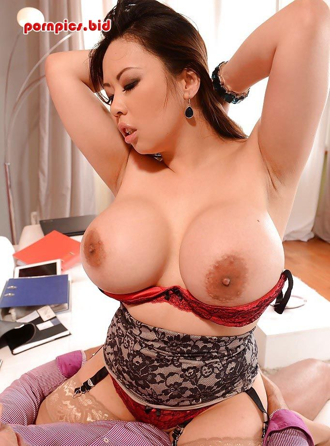 nice Boobs plump Asian girls