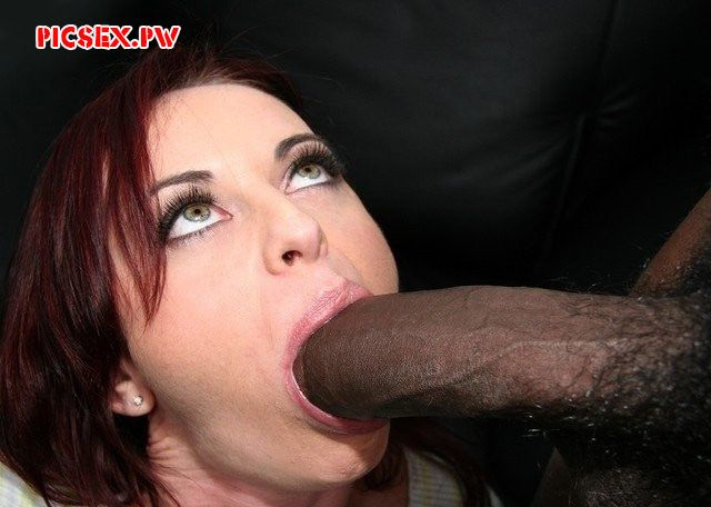 in the mouth hard huge cock