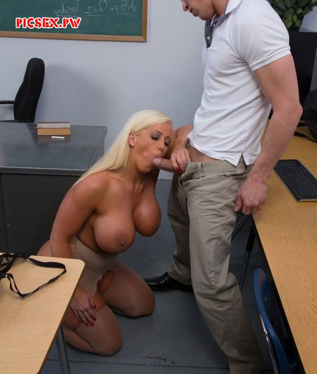 old teacher sucks dick student