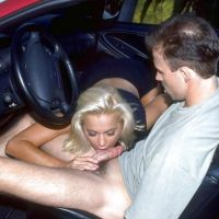 oral sex in convertible