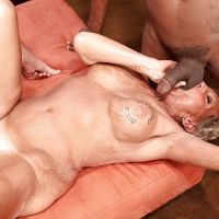 submissive old woman fuck blacks