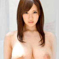 big Tits beautiful Asian brunette