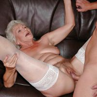 sex son with elderly mother