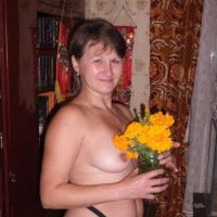 mom made naked selfies private
