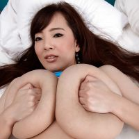 mega huge Tits Asians